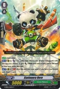 Stationery Hero - G-EB02/061EN - C