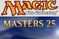 Masters 25 Booster Pack on Channel Fireball