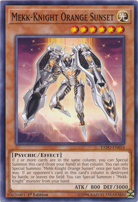 TRADING PLACES 1st Edition NEW EXFO-EN065 3 x YuGiOh