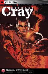 Wildstorm Michael Cray #5