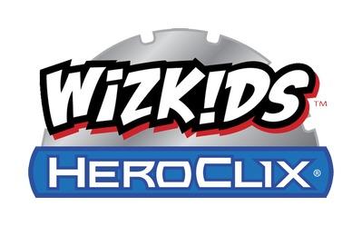 Marvel HeroClix: X-Men Xaviers School Booster Brick