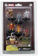 Marvel HeroClix: X-Men Xaviers School Fast Forces