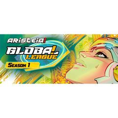 Aristeia! Global League Event Kit - Season 1 (Agl S1)