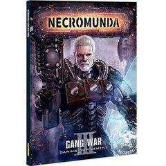 Necromunda: Gang War 2 [OOP]