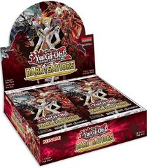 Dark Saviors Booster Box - Unlimited