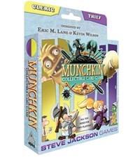 Munchkin CCG: Cleric & Thief Starter Set