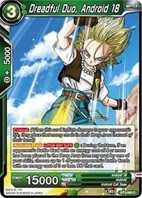 Youthful Bulma Foil - BT3-095 C BT3-095  1 Dragon Ball Super