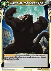 March of the Great Ape - BT3-106 - C