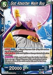 God Absorber Majin Buu - BT3-051 - C