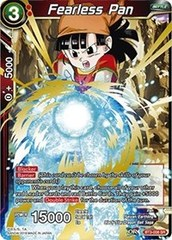 Fearless Pan - BT3-008 - SR