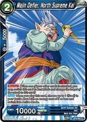 Majin Defier, North Supreme Kai (Foil) - BT3-041 - C
