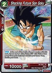 Shocking Future Son Goku (Foil) - BT3-007 - C