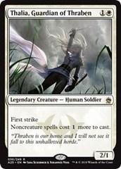 Thalia, Guardian of Thraben - Foil (A25)