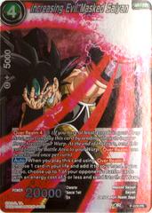 Increasing Evil Masked Saiyan - P-029 - PR