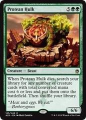 Protean Hulk - Foil