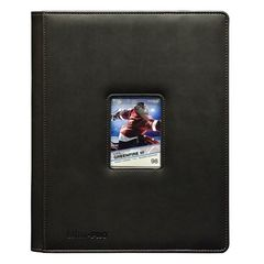 Ultra Pro: Window Premium Pro-Binder (UP85627)