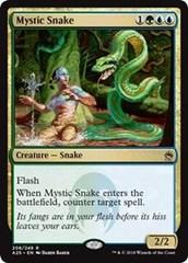 Mystic Snake - Foil