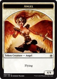 Angel Token (002)