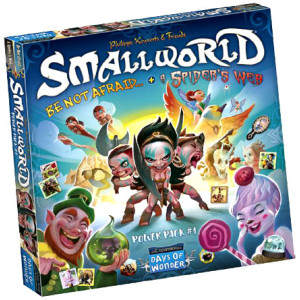 Small World Power Pack #1