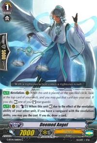 Deemed Angel - G-BT14/068EN - C