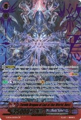 Zeroth Dragon of End of the World, Dust - G-BT14/003EN - ZR