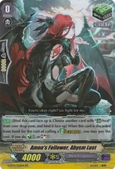 Amon's Follower, Abysm Lust - G-BT14/026EN - RR