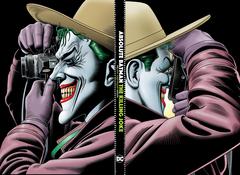 Absolute Batman The Killing Joke Hc (STL075489)