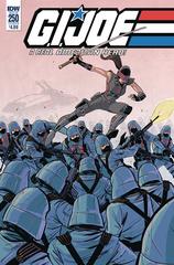 G.I. Joe: A Real American Hero #250 (Cover B - Shearer)