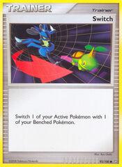 Switch - 93/100 - Common