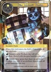 Gem Mallet Panda - TSW-010 - R