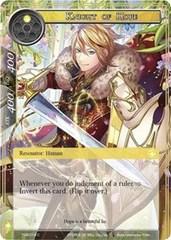 Knight of Hope // Knight of Despair - TSW-014 - C