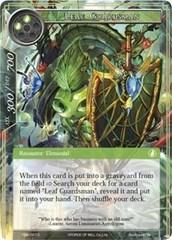 Leaf Guardsman - TSW-097 - C