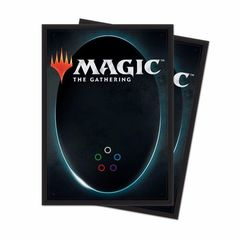 Ultra Pro Magic The Gathering: 2018 Card Back Deck Protector 120Ct (UP86768)