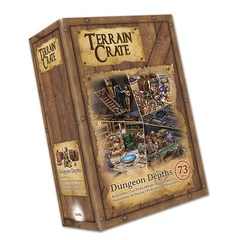 Terrain Crate - Dungeon Depths
