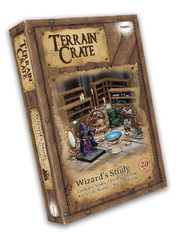 Terrain Crate - Wizards Study