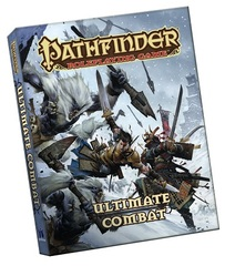Pathfinder Role Playing Game: Ultimate Combat (Pocket Edition)
