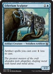 Etherium Sculptor