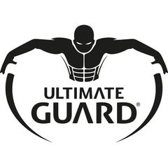 Ultimate Guard - Supreme Collector's Compact Binder Xenoskin Slim Black