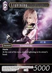 Lightning - 5-116H - H