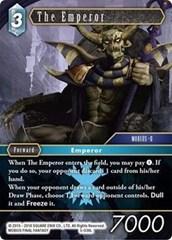 The Emperor - 5-036L - L
