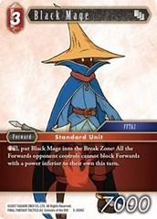 Black Mage - 5-009C - C