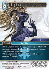 Orphan - 5-029L - L - Foil