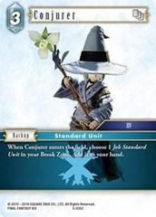 Conjurer - 5-035C - C - Foil