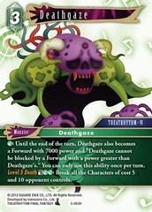 Deathgaze - 5-063H - H - Foil