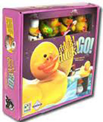 Duck! Duck! Go! 2Nd Printing