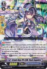 Brand-New-PRISM, Flash Sapphire - G-CB07/019EN - RR on Channel Fireball