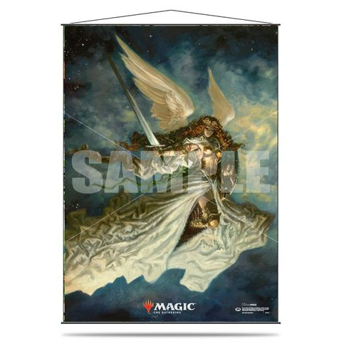 Ultra Pro Wall Scroll: Magic The Gathering - Baneslayer