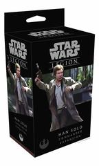 (20) Legion - Han Solo Commander Expansion