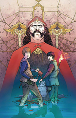 Brothers Dracul #1 (Mature Readers) (Cover A - Colak)