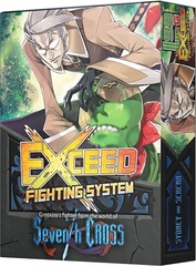 Exceed 7Th Cross' Sydney And Serena Exp Pack